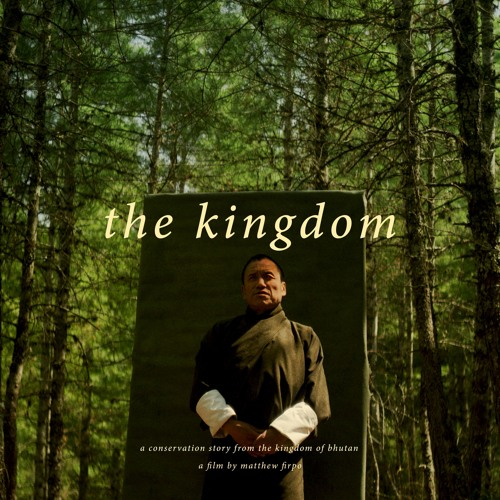 THE KINGDOM: A Film By Matthew K. Firpo (Feat. Shawn Williams on Violin, and John Benthal on Guitar)