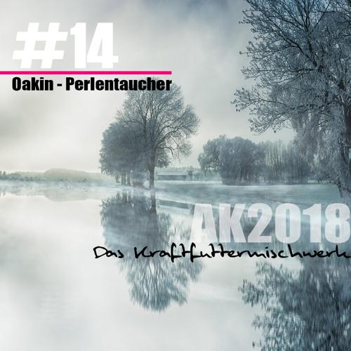 Oakin - Mixes & Podcasts