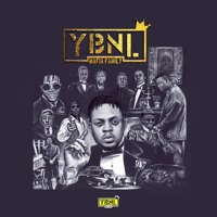 YBNL MaFia Family - Jealous (feat. Fire Boy)