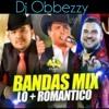 BANDA MIX LO MAS PEGADO BY DJ OBBEZZY