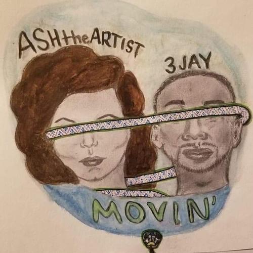Movin' ft. 3Jay (Prod. Timmy Campbell)