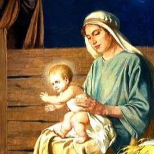 Schlaf, mein Jesuskindelein