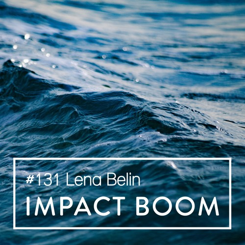 Episode 131 (2018) Lena Belin On Enhancing Spaces & Improving Lives With Interdisciplinary Design