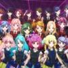 AKB48 - Ponytail To Shushu ( Prisky Bootleg )