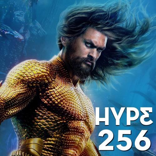 Podcast 256: Aquaman, el teaser de Avengers: Endgame, comentarios de Mowgli, Roma