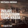 Mutiara Hikmah: Inilah Kedustaan Yang Nyata - Ustadz DR Firanda Andirja, MA.