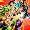28. Gogeta VS Broly ~ Theme Song - Dragon Ball Super: Broly OST