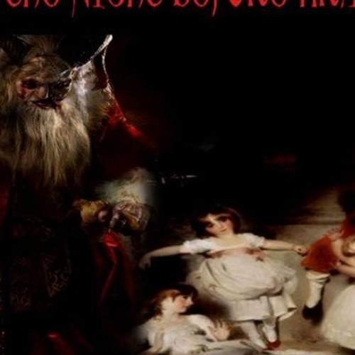 'T'WAS THE NIGHT BEFORE KRAMPUS W/ TRACY TWYMAN' – December 13, 2018