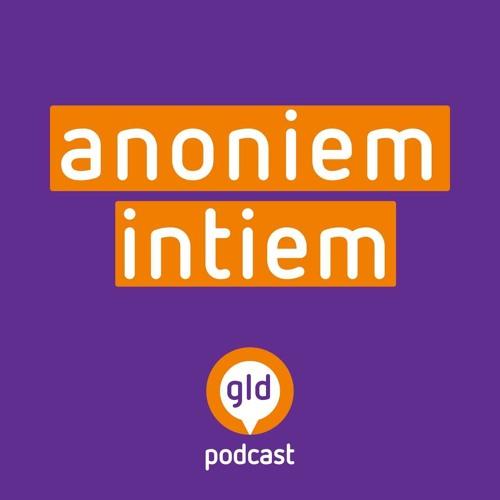Anoniem Intiem - Audiotrailer