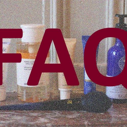 Beauty Podcast Wilde Rosen #7: Ich beantworte eure Beauty-Fragen