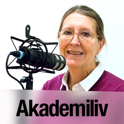 Strokeenhet och rehabilitering med Katharina Stibrant Sunnerhagen