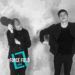 Loose Lips Mix Series - 204 - Force Field: RO Zar & Misantrop