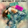 A Ap Ferg Ft Nicki Minaj Who S That Plain Jane Staif Club Mashup Mp3
