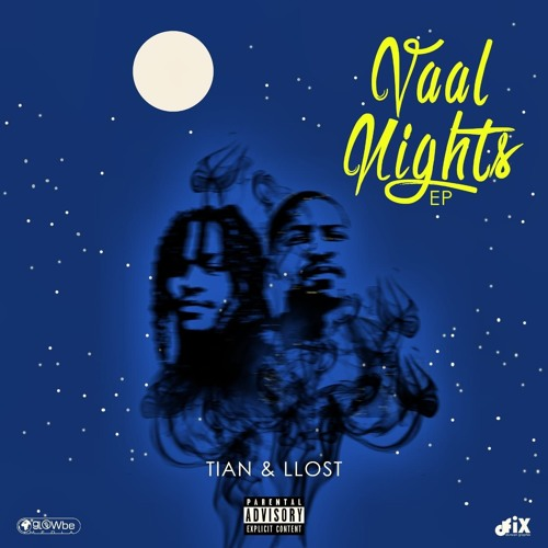 TiaN x Llost - Vaal Nights EP