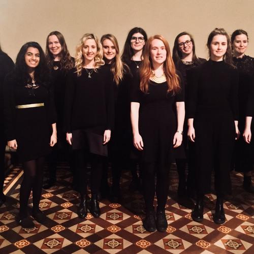Dulciana Vocal Ensemble, Dublin