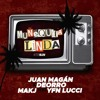 Juan Magan, Deorro, MAKJ - Muñequita Linda (Dj Nev Rmx)