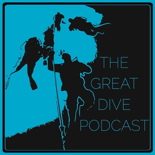 Episode 90 - Oh the Humanatee and 10 Health Benefits of Diving