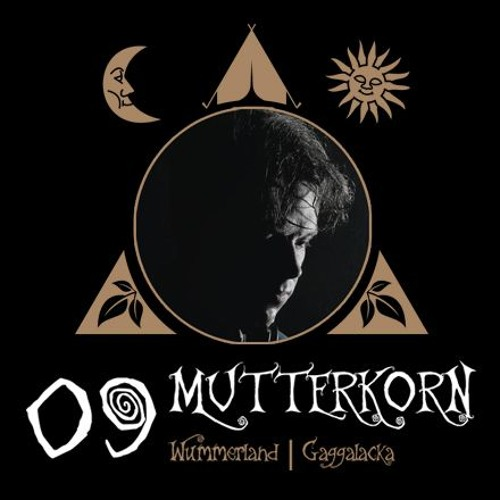 """""""Radio Gagga Podcast"""" Vol. 9 mixed by Mutterkorn"""