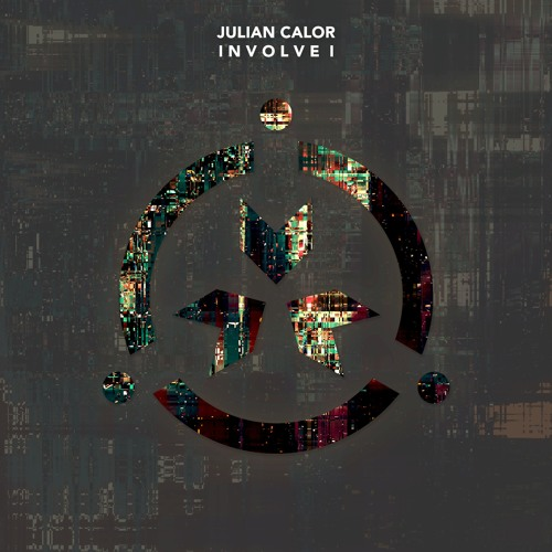 Julian Calor - Involve I (LP) 2018