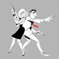 Bonnie and Clyde Riddim