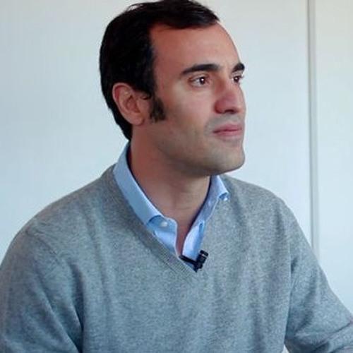 PodKast - Ep.45 - Nacho Vilela y sus diferentes gorros de inversor