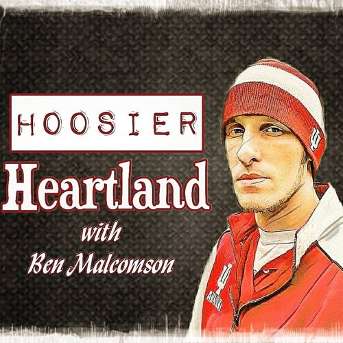 [Episode 95] HH - Special Guest Bill Murphy Talking Past/Present IU Basketball and Eric Anderson