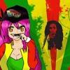 Damian Marley Ft. Nas - Road To Zion Nightcore Remix