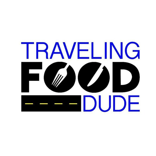 Adam: The Travelling Food Dude