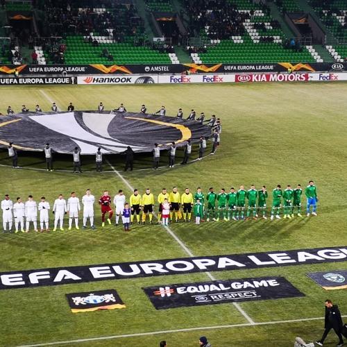 """Groundhog Day bei Uma Bangura"": Ludogorets - FCZ 1:1 Highlights"