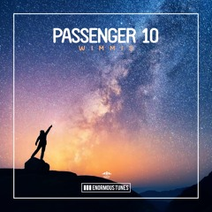 Passenger 10 - Spiez