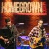 Tom Flannery & Bret Alexander - Homegrown Music Concert