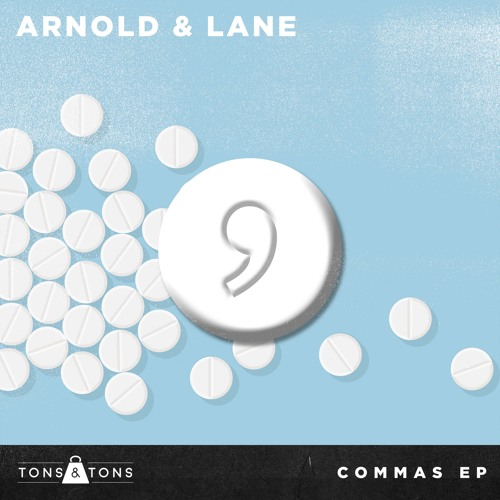 Arnold & Lane - Wonder Drug