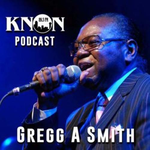 DJ Interviews - Gregg A Smith