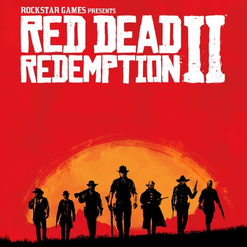 Episode 50: Red Dead Redemption 2