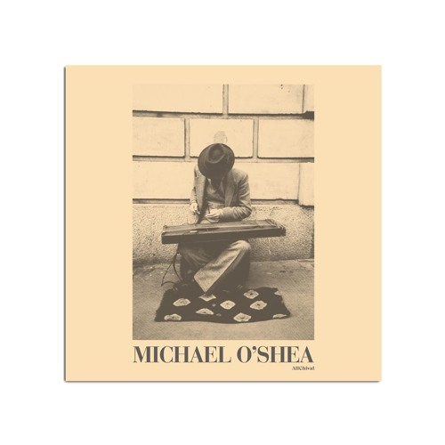 Michael O'Shea - 1 No Journey's End