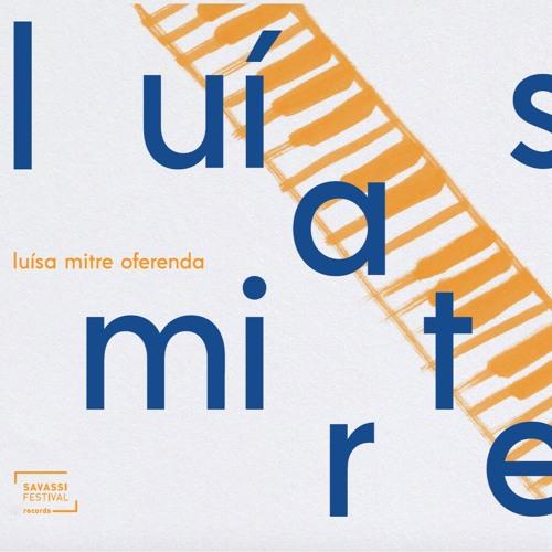 Luísa Mitre Quinteto: Oferenda