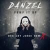Dee Jay Jordi  Remix  Pump It Up - Danzel