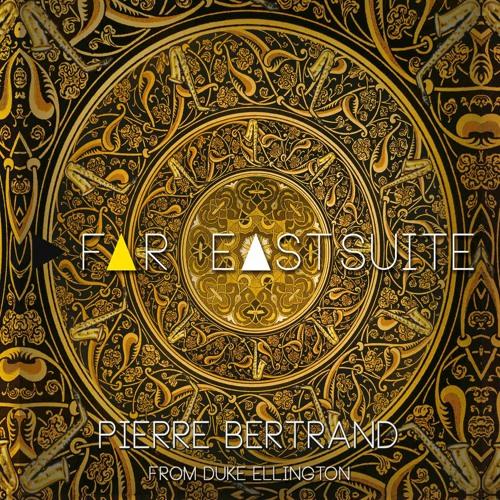 Declectic Jazz / 13 déc. 2018 / Pierre Bertrand #FarEastSuite