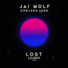 Jai Wolf - Lost (feat. Chelsea Jade) [LUJAVO Remix]