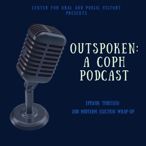 Episode 13: 2018 Midterm Election Wrap-up