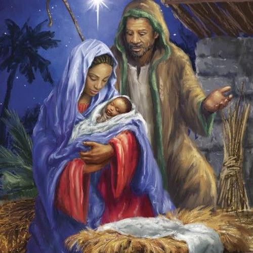 Mary Had a Baby - Trad. arr. by William Dawson