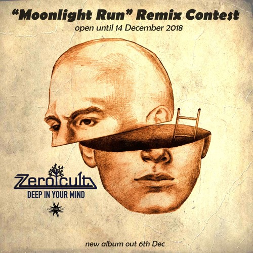 Zero Cult - Moonlight Run (Dynamic Illusion Remix)