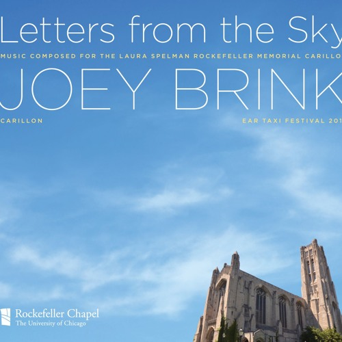 Letters from the Sky (2016)