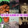 Top Rap Albums 2018