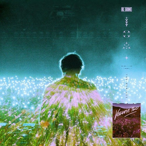 RL Grime ~ I Wanna Know (Vincent Remix)