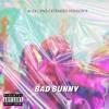 Bad Bunny - Solo de Mi (Alex Lyng Extended Edit's) 4 VERSIONES Portada del disco