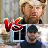 Yeh, Meh, Or Neh - Toby Keith vs. Brantley Gilbert