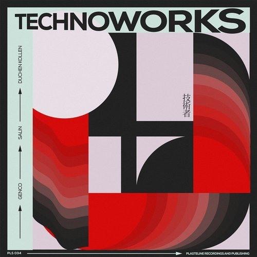 Technoworks [Plasteline]