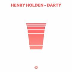 Henry Holden - DARTY
