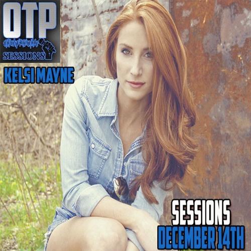 Sessions, Dec. 14, 2018 - Guest - Kelsi Mayne